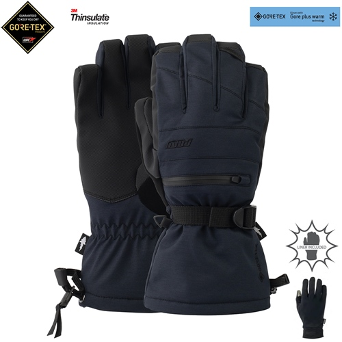 Wayback GTX Long Glove + warm