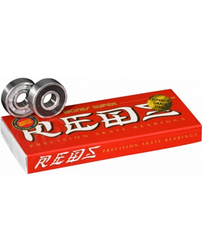 Bearings SUPER REDS