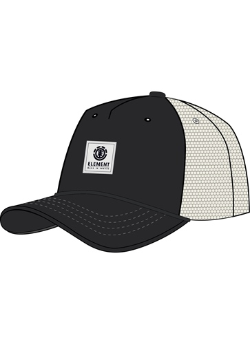 Stint Trucker Cap