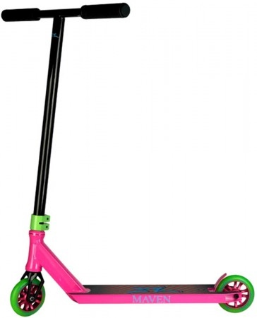 Maven Scooter 2020.2