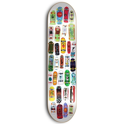 Eric Koston Mini Boards