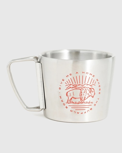 Compass Cup 12oz