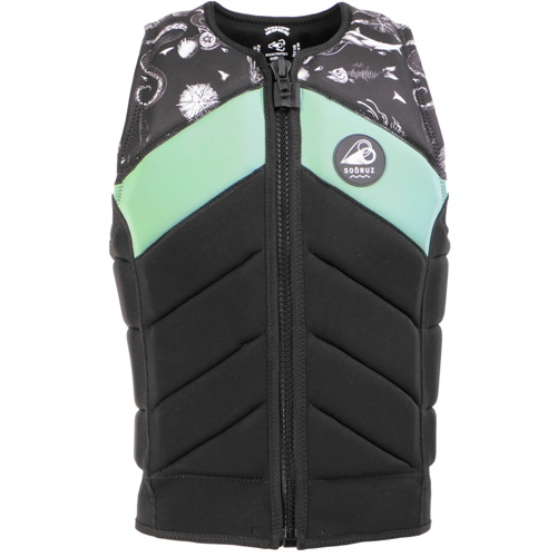 Lady Wakevest Ground CE approved