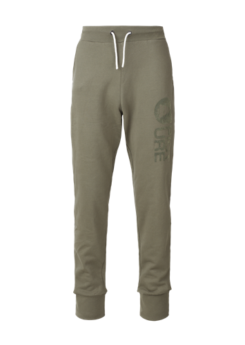 CHILL PANT dusty olive
