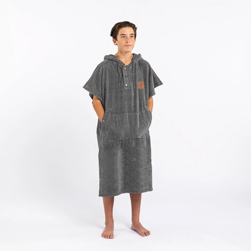 The Digs Poncho