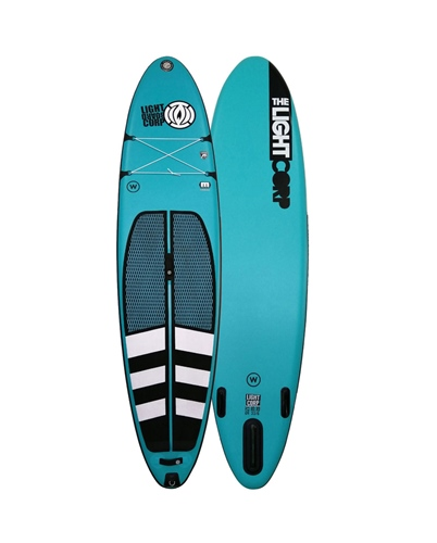 Freeride Wide Blue Serie ISUP