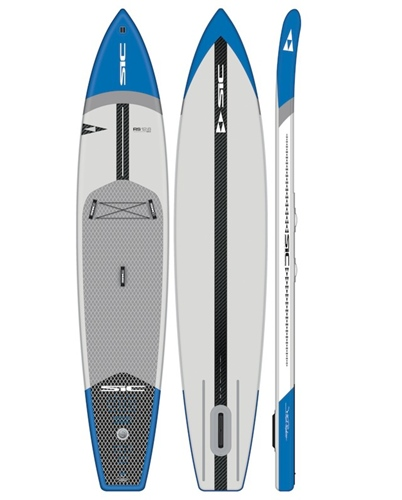 12.6 RS Air Glide SUP 29